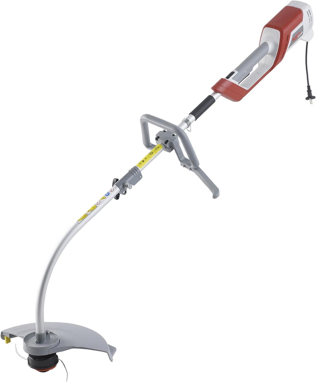 taglio circolare 320/mm bobina di filo Suggerimento automatico kra elettrico Sense Rasen Sense ies 1000/C vertikalschnitt consegna 1000/C regolabili in altezza 1.000/Watt