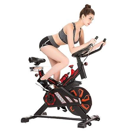 Zgsjbmh Bicicleta estática/Indoor Cycling Spinning Bike Advanced ...