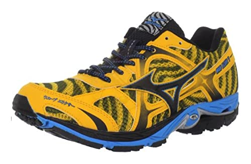 55de7d86a649 Image Unavailable. Image not available for. Colour: Mizuno Wave Elixir 7  Mens Running Shoes