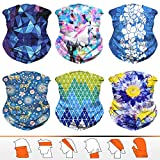 Best Bandanas - Headwear, Bandana, Neck Gaiter, Head Wrap, Headband Review