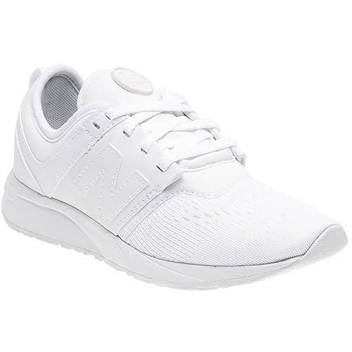 Balance E Borse Bambino itScarpe 247 New BiancoAmazon Sneaker v0Pynm8OwN