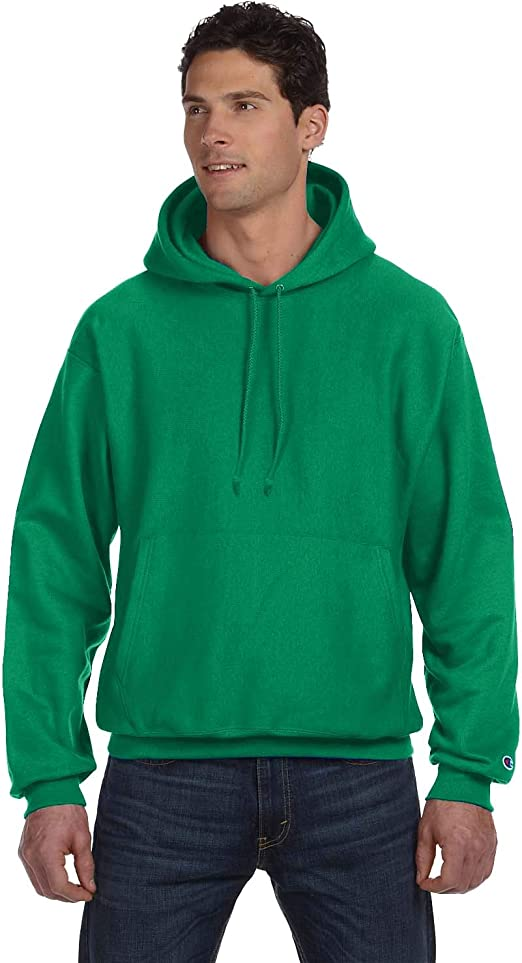 NEW Champion Mens Reverse Weave Heavy Hooded Hoodie Sweatshirt S101 S to 3XL
