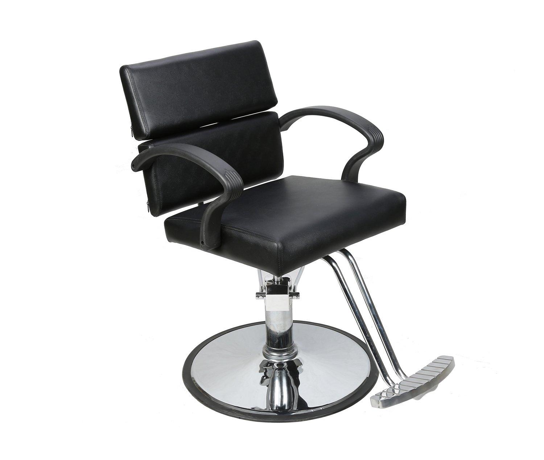 Barberpub Peluquería Peluquería silla Distancia silla Peluquería Configuración hidráulico silla