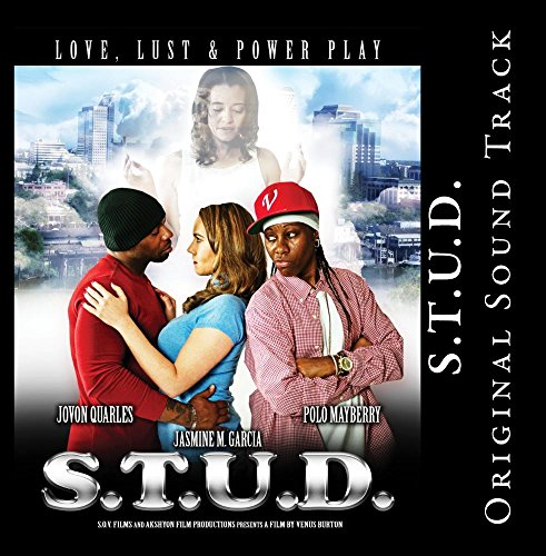 Price comparison product image S.T.U.D. Original Soundtrack