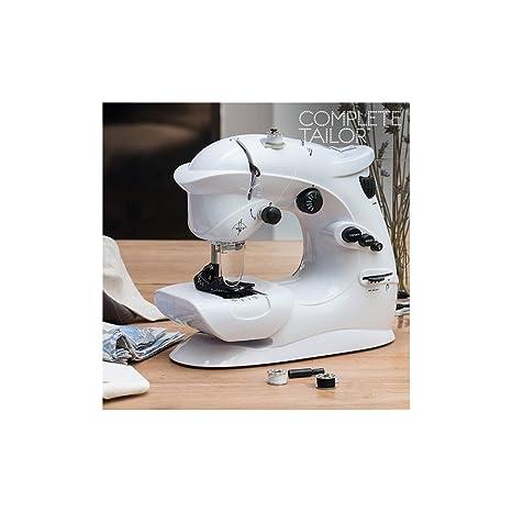 Máquina de coser Complete Tailor