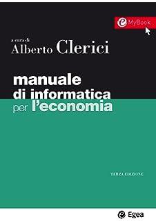 Macroeconomia una prospettiva europea amazon olivier j manuale di informatica per leconomia 1 fandeluxe Images