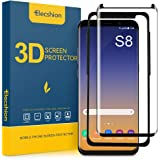 Galaxy S8 Screen Protector Tempered Glass,...