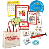 The Berenstain Bears Keep Your Cool Deluxe Kit