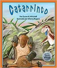 SPA-CATARRINCO (Arbordale Collection): Amazon.es: Mitchell