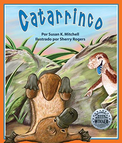 Catarrinco (Spanish Edition) [Susan K. Mitchell] (Tapa Blanda)