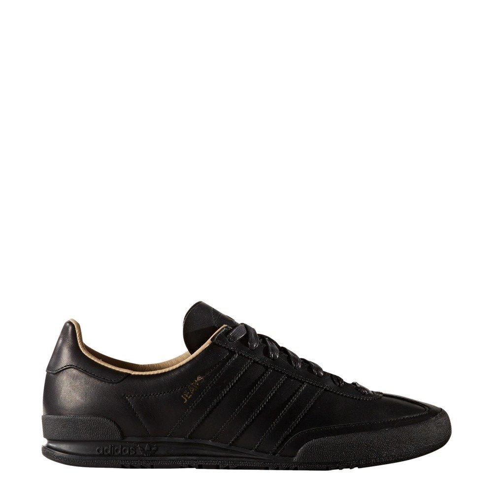 44afbd3496a Adidas Originals Jeans MKII Basket Mode Homme Noir