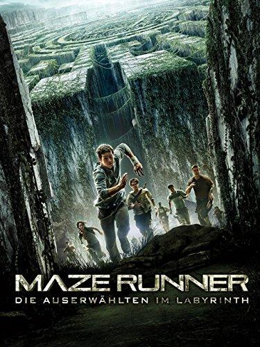 Maze Runner - Die Auserwählten im Labyrinth Film
