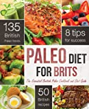 The Paleo Diet for Brits, Rockridge Press, 1623151619