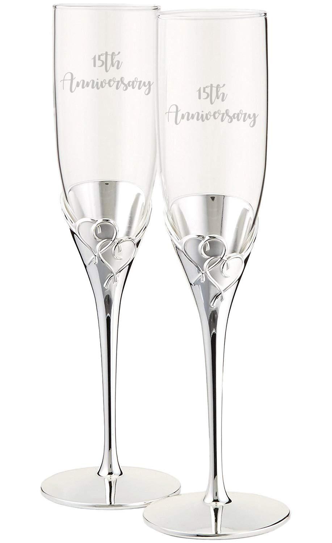 Lenox True Love Set of 2, Custom Wedding Flutes, Personalized Champagne Glasses, Engraved Wedding Glasses