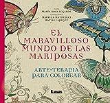 El maravilloso mundo de las mariposas