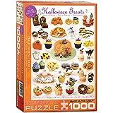 Halloween Treats 1000-Piece Puzzle