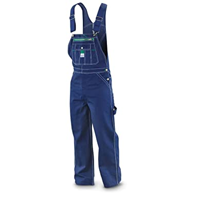 06638d53f4ab Image Unavailable. Image not available for. Color: Liberty Men's  Stonewashed Denim Bib Overalls ...