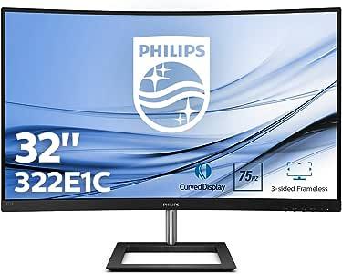 Philips 322E1C/00 Monitor 31.5