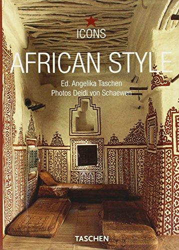 Descargar Libro African Style. Ediz. Italiana, Spagnola E Portoghese Christiane Reiter