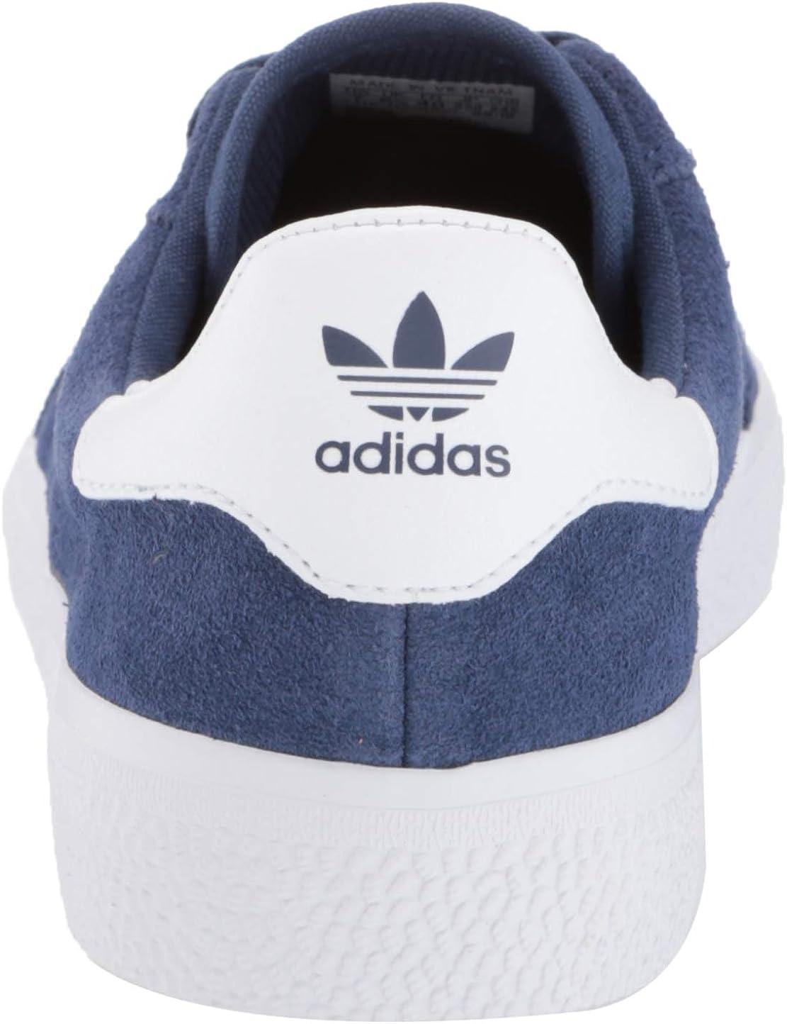 adidas Originals 3mc, Tennis Mixte Adulte Tech Indigo Ftwr White Gum