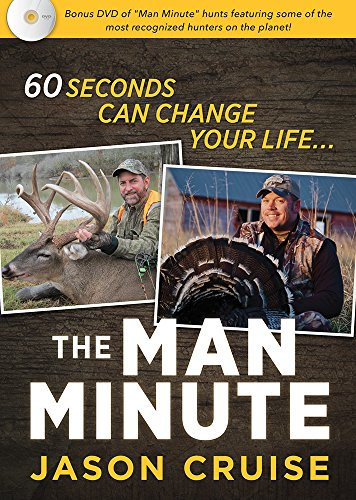 The Man Minute: A 60-Second Encounter Can Change Your - Mall Colorado Springs Co
