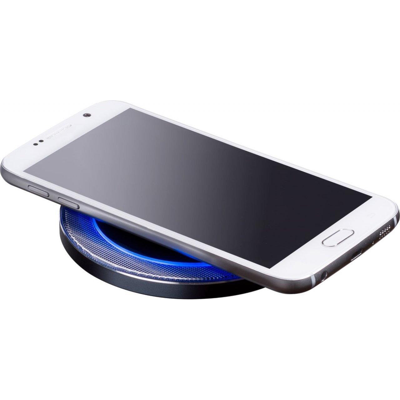 Varta Wireless Qi-Charger/Cargador para Motorola Droid Turbo ...