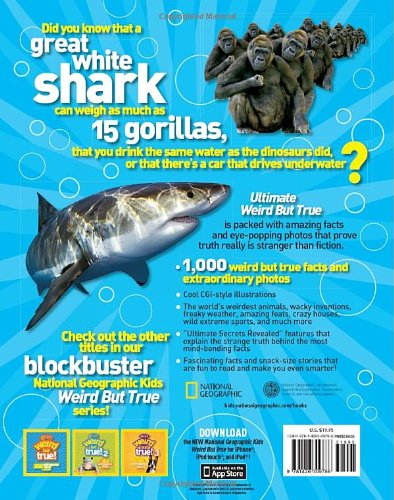 National Geographic Kids  Awesome Facts