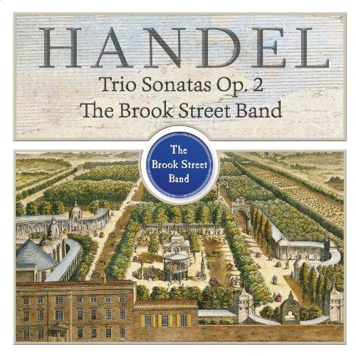Handel: Trio Sonatas Op. 2 - Shops Street George