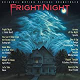 Fright Night (Original Soundtrack)