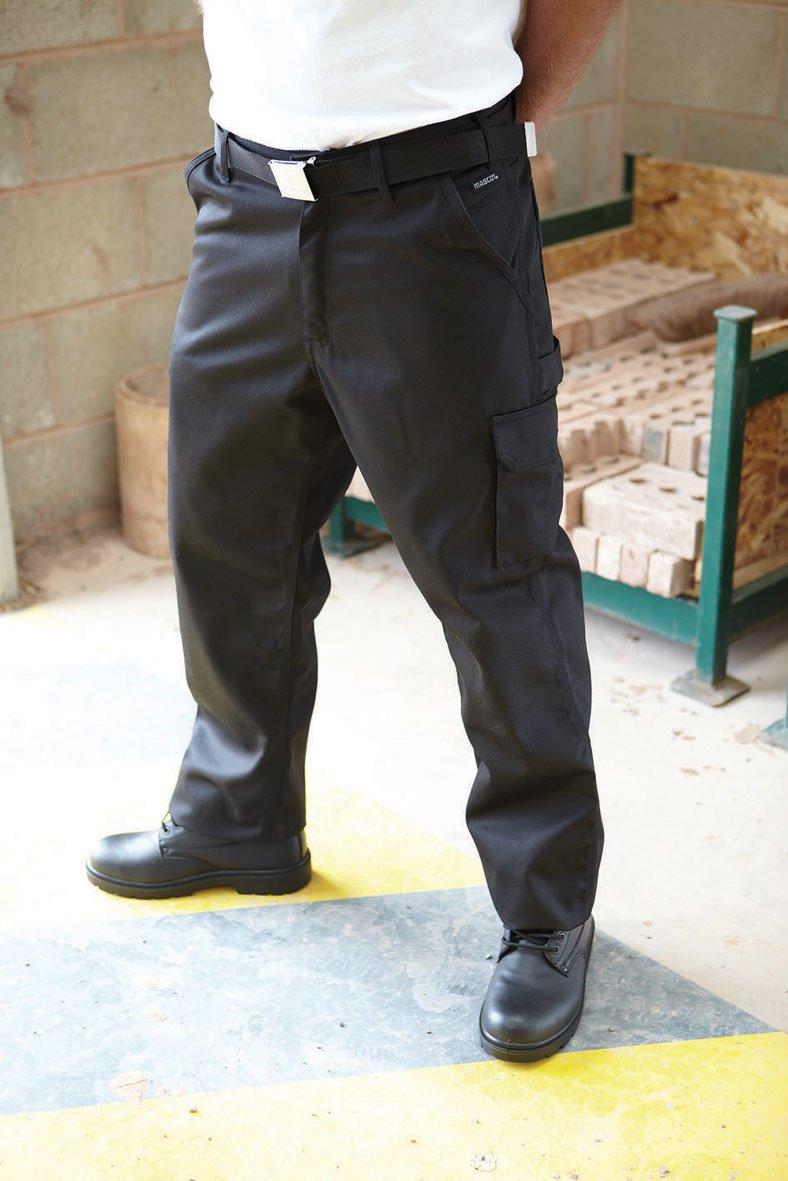 "Mascot 00299-430-01-82C48 Size L82cm/C48 ""Grafton"" Trousers - Marine Blue"