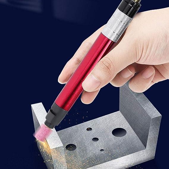 Pneumatic Equipment Pneumatic Accessories 3mm Chuck Grinding Pen ...
