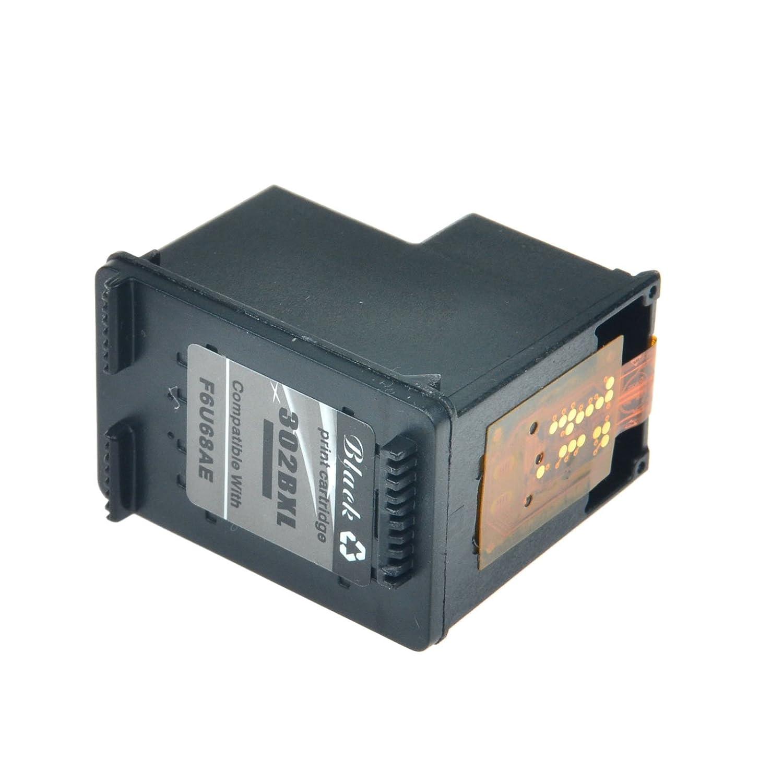 NineLeaf - Cartuchos de Tinta reciclados para impresoras HP ...