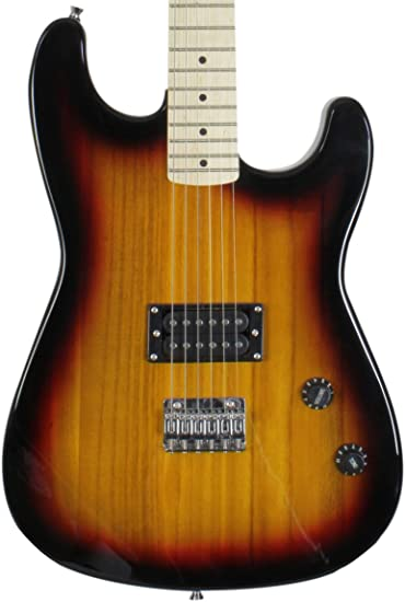 Jameson Guitars 6-String Electric Guitar