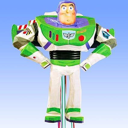 Amazon.com: Disney/Pixar Buzz Lightyear 3d Tire Cadena ...