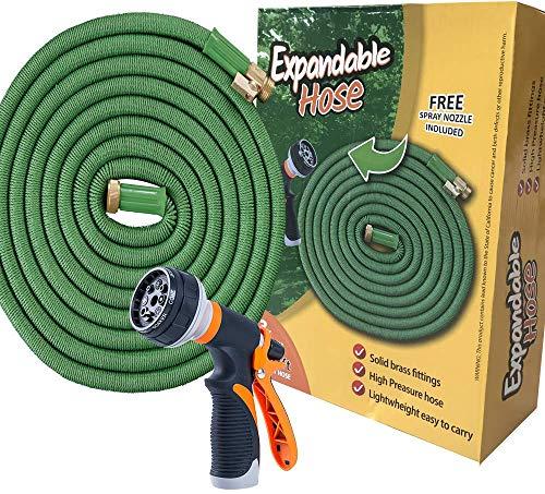 Expandable Garden Hose 100