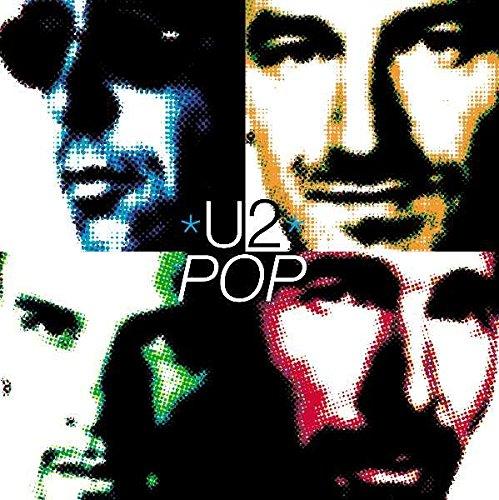 Vinilo : U2 - Pop (180 Gram Vinyl, 2PC)