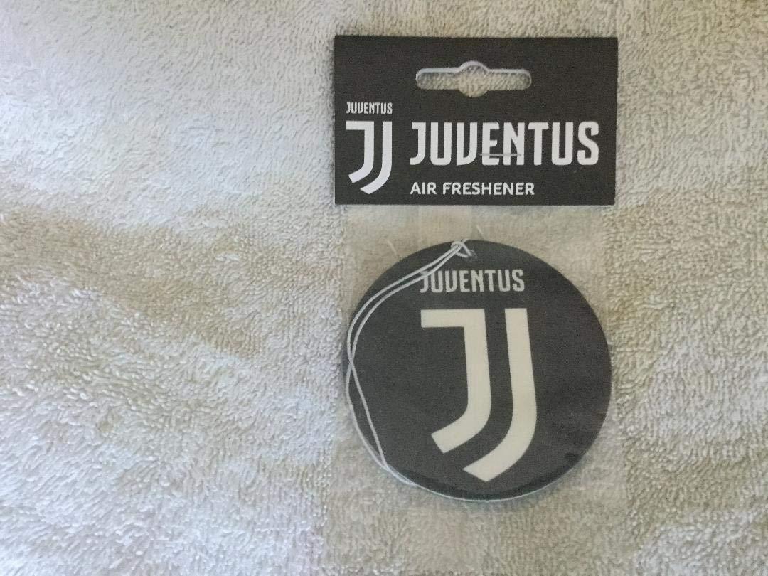 Juventus New Crest air freshener