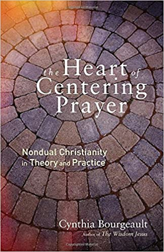 Image result for centering prayer heart of