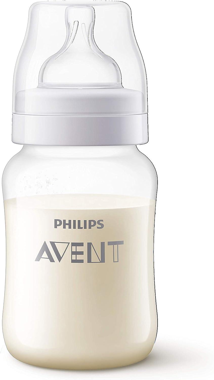 Philips Avent SCF815//17 Biber/ón Anti-colic de 260 ml azul