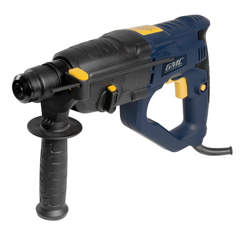 GMC GSD 800 W SDS-Plus-Bohrhammer, 800 W 801087