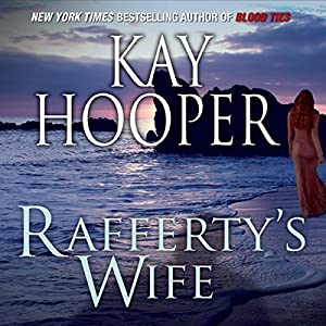 Rafferty's Wife Audiobook