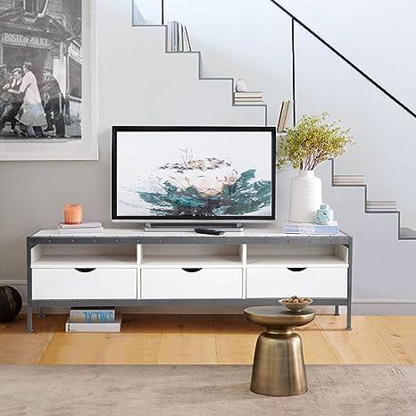 Supporto Tv Design.Porta Tv Design Modren Multi Storage Lungo Supporto Da