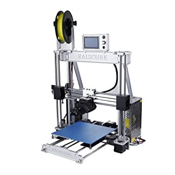 Poncherish - Impresora 3D de alta precisión con perfiles de ...