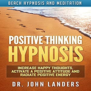 Positive Thinking Hypnosis Speech