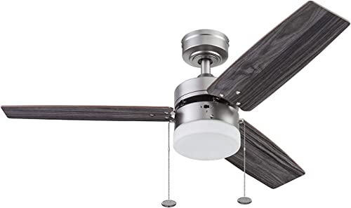 Prominence Home 51478-01 Reston Ceiling Fan