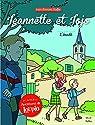 Jeannette et Jojo, tome 2 : L'évadé par Kieffer