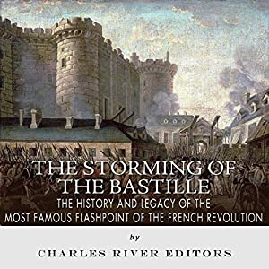 The Storming of the Bastille Audiobook