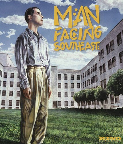Man Facing Southeast [Blu-ray]