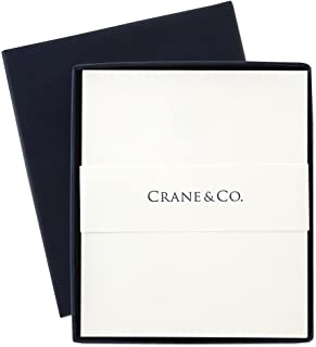 product image for Crane & Co. White Parchment Place Cards (DF924P)