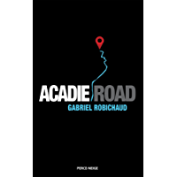 Acadie Road (French Edition)